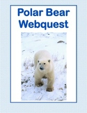WebQuest -Polar Bears, Majestic Mammals