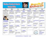 Websites of the Month Calendar Pack 2011-2012