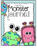 Weekend Friend: Pet Monster