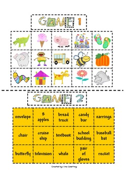 Weight (pound, ounces and tons) Activities Packet
