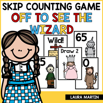 We're Off to See the Wizard Number Game (0-120)