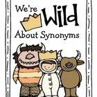 We&#039;re Wild About Synonyms