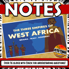 West African Empires Ghana, Mal,i Songhai Powerpoint