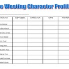 Westing Game Character Profile