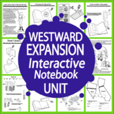 Westward Expansion Unit-Common Core