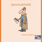 Wetter (Weather in German) Detectives speaking activity
