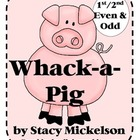 Whack-a-Pig: Evens & Odds