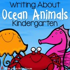 What Can You Write About Ocean Animals?
