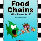 What Comes Next in the Food Chain?
