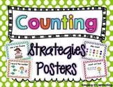 Counting Strategies Posters {Polka Dots}