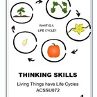 What Is A Life Cycle? ACSSU072