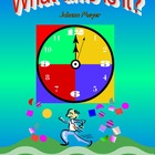 What Time Is It by Johana Meyer
