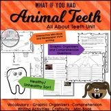 What if You Had Animal Teeth & Integrated Dental Health No
