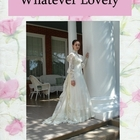 Whatever Lovely Magazine