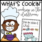 What's Cookin Good Lookin! Recipe Book Pack for Little Chefs