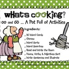 What's Cooking? A Pot Full of Activities for Vowel Digraph OO
