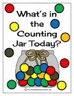 What&#039;s In The Counting Jar?