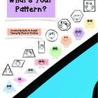 What's Your Pattern?