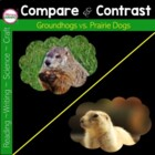 What&#039;s the Difference? Groundhogs vs Prairie Dogs