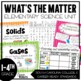 What&#039;s the Matter - Elementary Science Unit on Matter