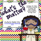 What's the Matter?  States of Matter Activities