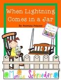 When Lightning Comes in a Jar: A Book Study