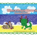 When a Dragon Moves In Activity