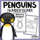 Where is Penguin? {Emergent Reader}