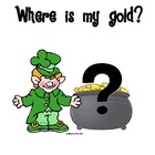 Where is my Gold?  High Frequency Reader
