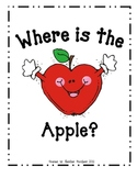 Where is the Apple