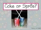 Which Soda? -  Inference and Critical Thinking Lesson and Game