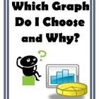 Which Type of Graph Do I Choose?