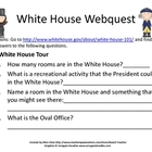 White House Webquest