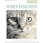 Whittington by Alan Armstrong - Novel Study