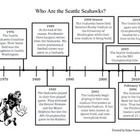 Who are the Seattle Seahawks? Time Line to the Super Bowl