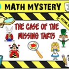 The Case of the Stolen Tarts (Activity)