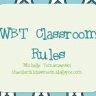 Whole Brain Teaching Classroom Rules