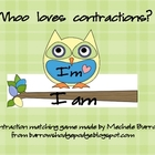 Whoo Loves Contractions