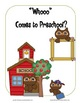 &quot;Whooo&quot; Comes to Preschool? A Class Book