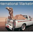 Why Go Global ? International Marketing Syllabus