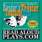 Why Use Drama? Reader's Theater Tips, Strategies, & Teache