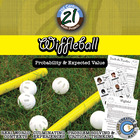 Wiffleball -- Sports-Based Theoretical v. Experimental Pro
