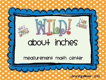 Wild About Inches