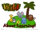 Wild About Learning Poster Set