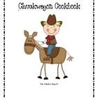 Wild West Cookbook Cover