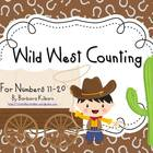 Wild West Counting