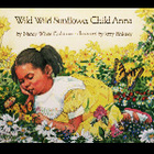 Wild Wild Sunflower Child Anna Listening Center Pack