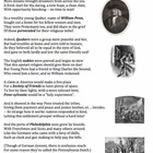 William Penn (25) - poem, worksheets, puzzle