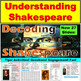 William Shakespeare JUMBO PowerPoint