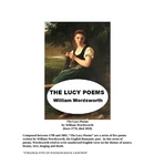 William Wordsworth - The Lucy Poems